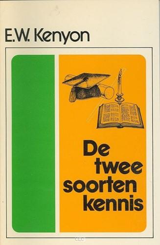 De twee soorten kennis (Boek)