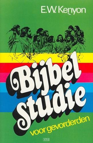 Bijbelstudie voor gevorderden (Boek)