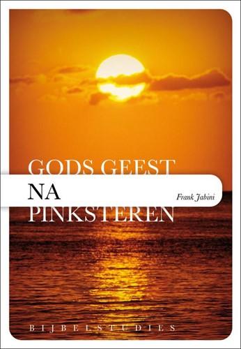 Gods Geest na Pinksteren (Boek)