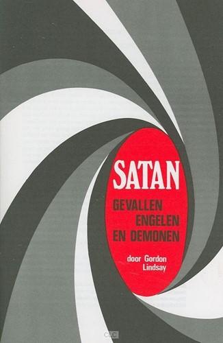 Satan, gevallen engelen en demonen (Boek)