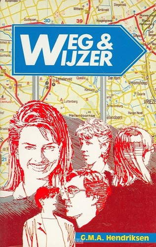Weg & wijzer (Boek)