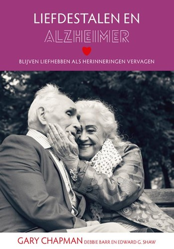 Liefdestalen en Alzheimer (Paperback)
