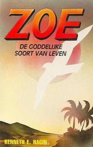 Zoe de goddelijke soort van leven (Boek)