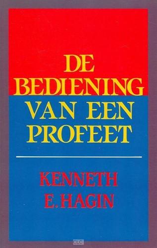 De bediening van een profeet (Boek)