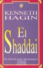 El shaddai (Boek)