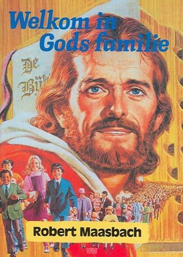 Welkom in gods familie (Boek)