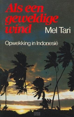 Als een geweldige wind (Boek)