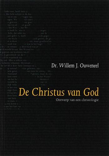 De Christus van God (Boek)