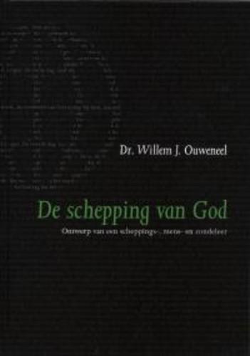 De schepping van God (Hardcover)