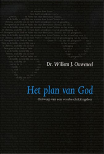 Het plan van God (Hardcover)