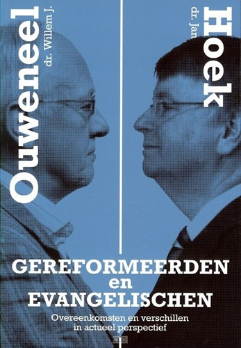 Gereformeerden en evangelischen (Boek)