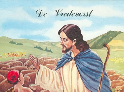 Toen Jezus geboren werd (Boek)