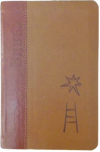 Met deuterocanonieke boeken (Boek)