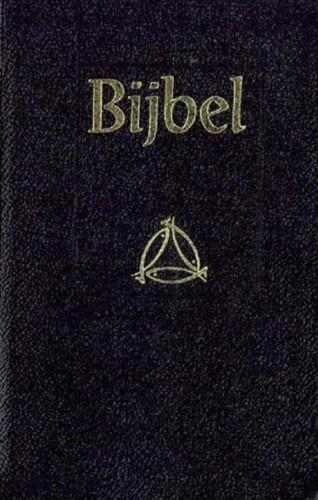 Psalmen 29 gezangen zwart kunstleer goudsnee index (Hardcover)