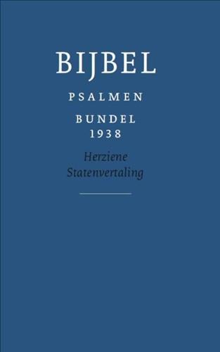 Bundel 1938 (Boek)