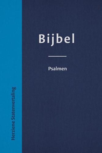 Bijbel met Psalmen vivella (HSV) - 12x18 cm (Hardcover)