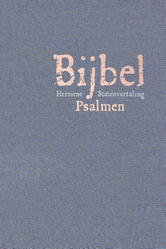 Bijbel met Psalmen (Schooleditie)