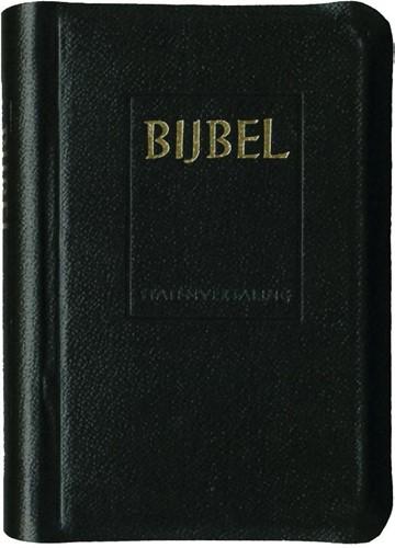 Bijbel Statenvertaling met Psamen berijming 1773 en 12 Gezangen (Hardcover)