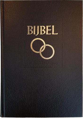Bijbel Statenvertaling huwelijksBijbel (Hardcover)