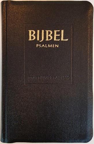 Bijbel Statenvertaling met Psalmberijming 1733 en 12 Gezangen (ri (Hardcover)