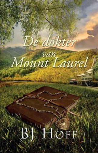 De dokter van Mount Laurel (Boek)