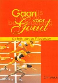 Gaan voor Goud (Boek)