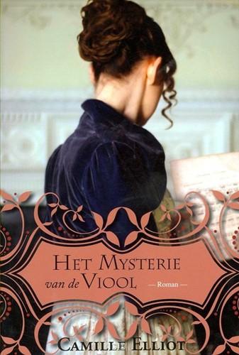 Het mysterie van de viool (Boek)