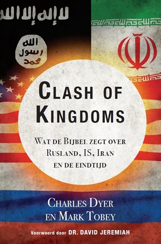 Clash of Kingdoms (Boek)