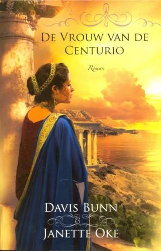 De vrouw van de centurio (Paperback)