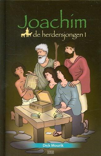 Joachim de herdersjongen (Hardcover)