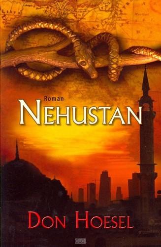 Nehustan (Boek)