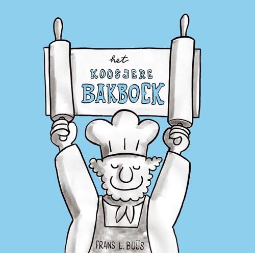 Het koosjere bakboek (Paperback)