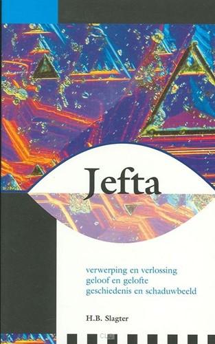 Jefta (Paperback)