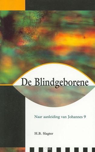 De blindgeborene (Paperback)