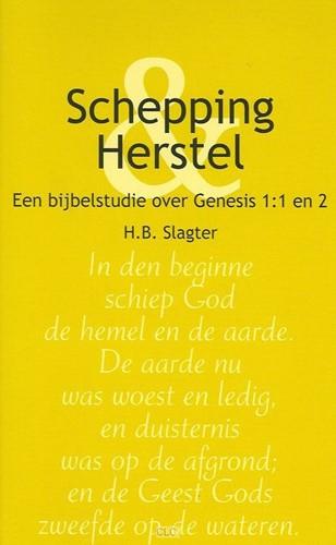 Schepping & Herstel (Paperback)