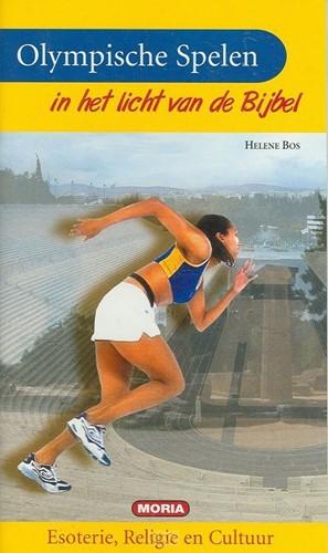 Olympische Spelen in het licht van de Bijbel (Boek)