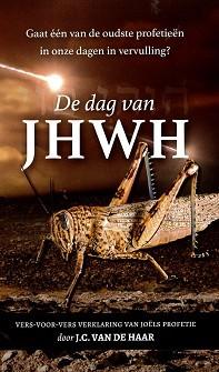 De dag van JHWH (Boek)