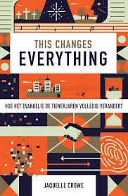 This Changes Everything (Boek)