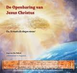 De Openbaring van Jezus Christus (Hardcover)