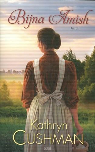 Bijna Amish (Boek)