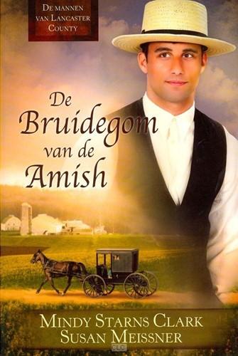 De bruidegom van de Amish (Paperback)