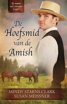De hoefsmid van de Amish (Paperback)