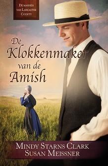 De klokkenmaker van de Amish (Paperback)