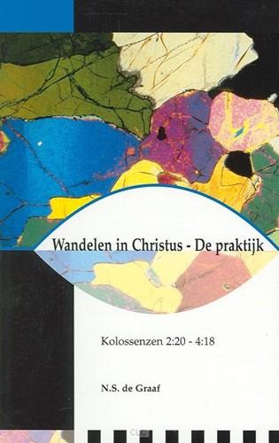Wandelen in Christus - De Praktijk (Paperback)