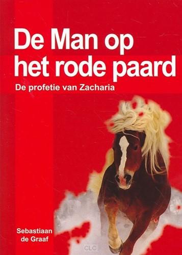 De Man op het rode paard (Paperback)