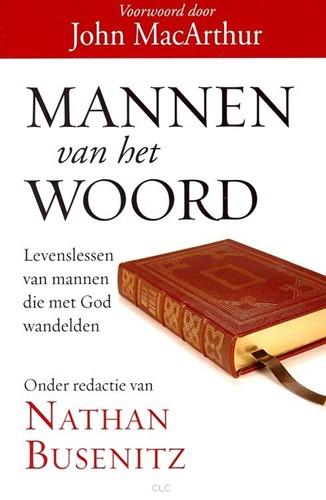Mannen van het woord (Paperback)
