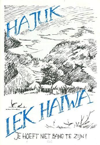 Hajuk lekhaiwa (Paperback)