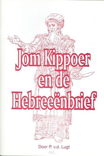 Jom Kippoer en de Hebreeenbrief (Boek)
