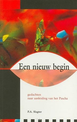Een nieuw begin (Boek)