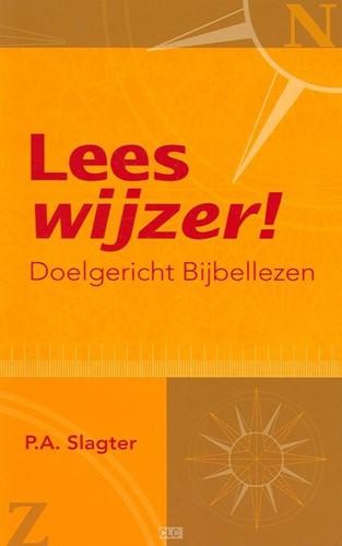 Leeswijzer! (Boek)